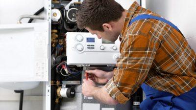 Reparación de calentadoras a gas Junkers en Los Realejos