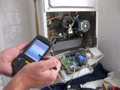 Servicio técnico de calentadores Junkers en Tacoronte